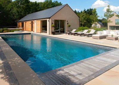 Lifestyle | Pool decking & cladding