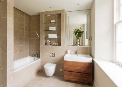Bathroom | Vanity unit